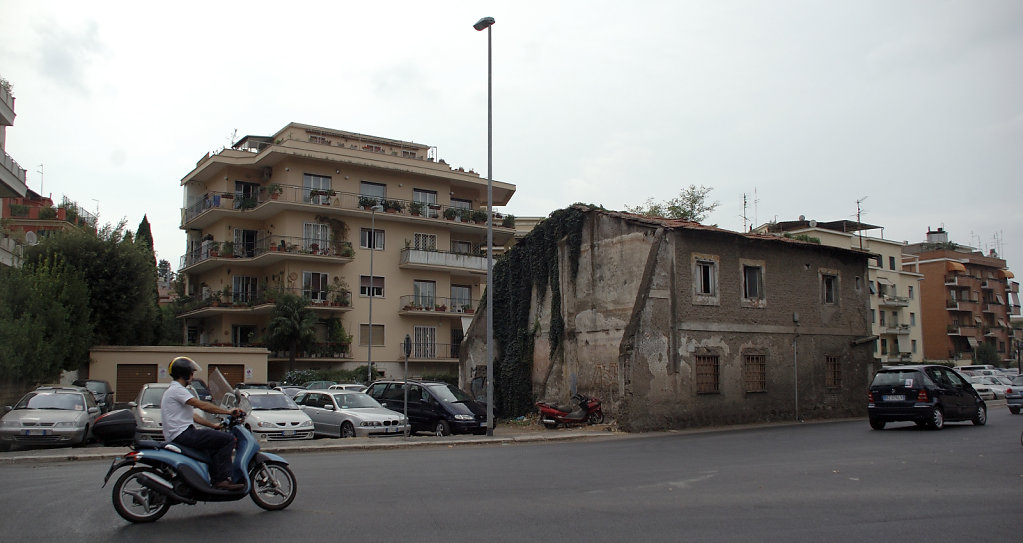 rom (60) - altbestand