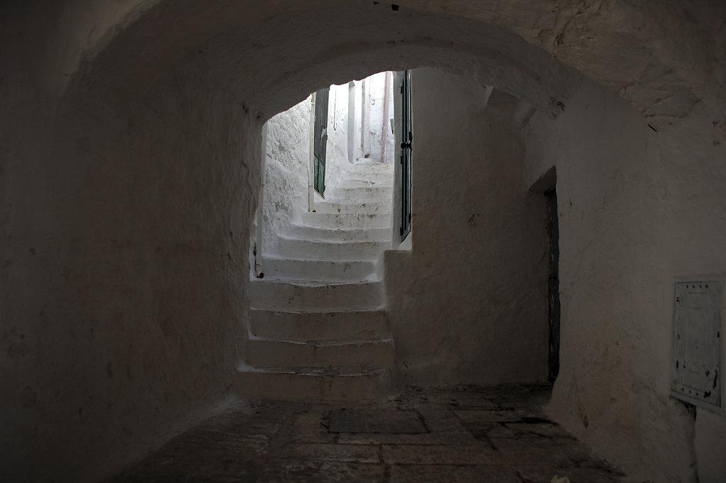 salent (9)  - durchgang teil drei