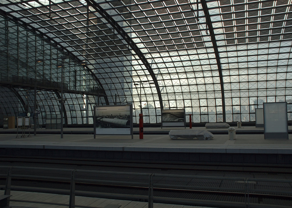 berlin  hauptbahnhof teil 10