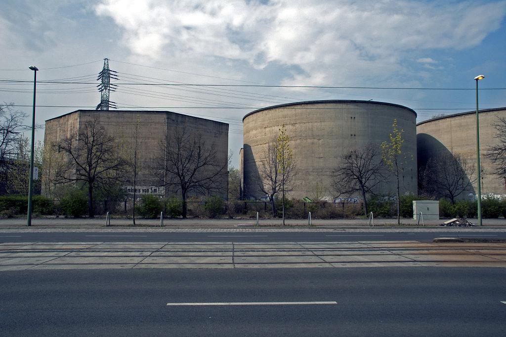 heizkraftwerk  klingenberg teil sechs