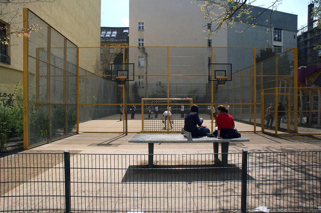 24 stunden 1.mai 2006 – naunynstraße