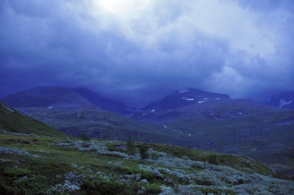 norwegen (85)  - unterwegs auf der 55