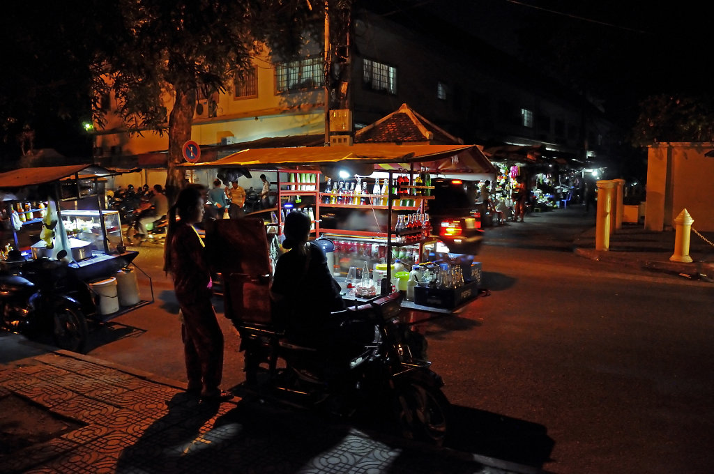 kambodscha - phnom penh - nachts (01)