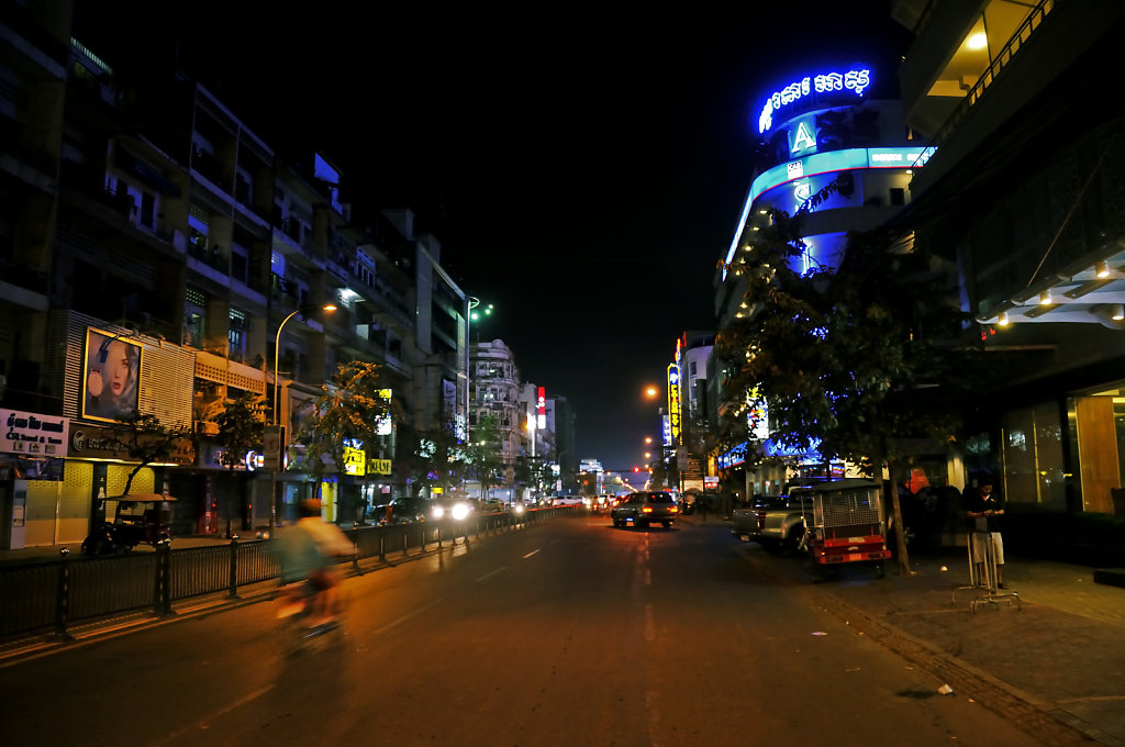 kambodscha - phnom penh - nachts (31)