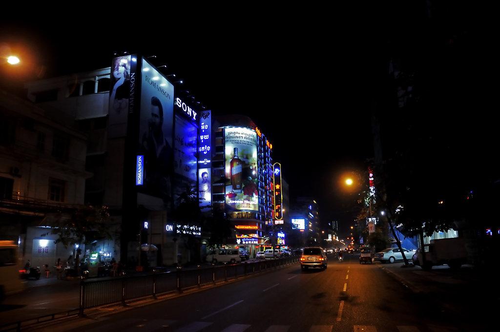 kambodscha - phnom penh - nachts (38)