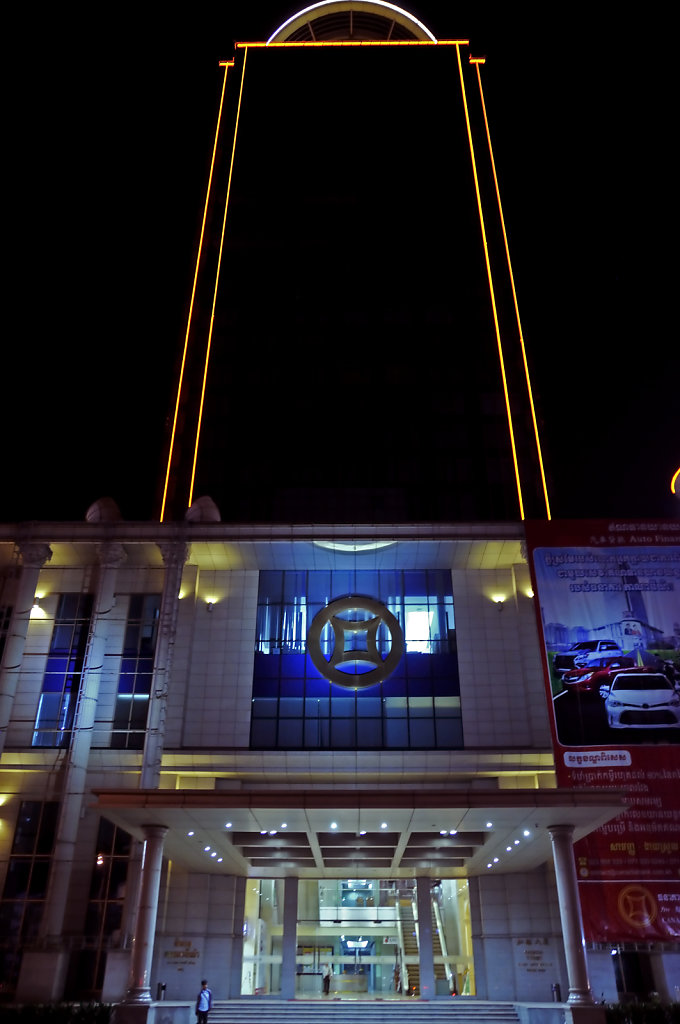kambodscha - phnom penh - nachts (40)