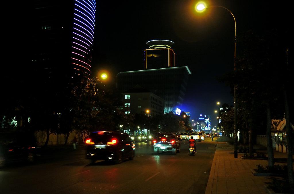 kambodscha - phnom penh - nachts (45)