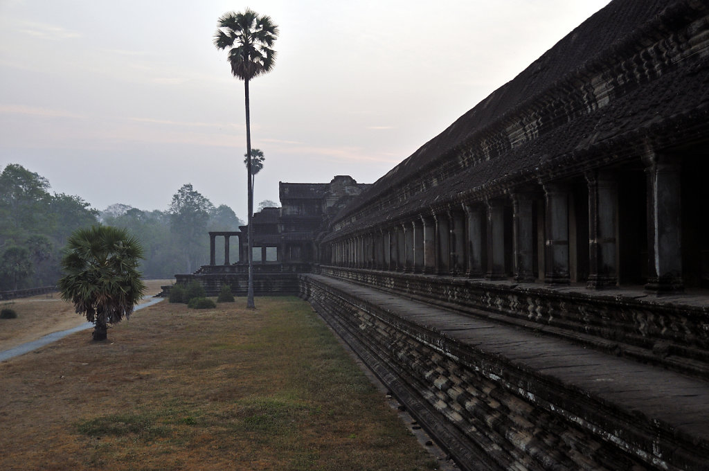 kambodscha - tempel von angkor - angkor wat (09)