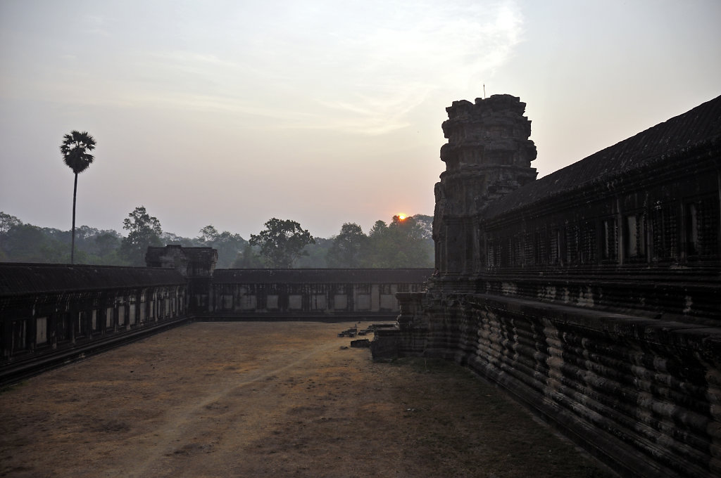 kambodscha - tempel von anghor - anghor wat (01)