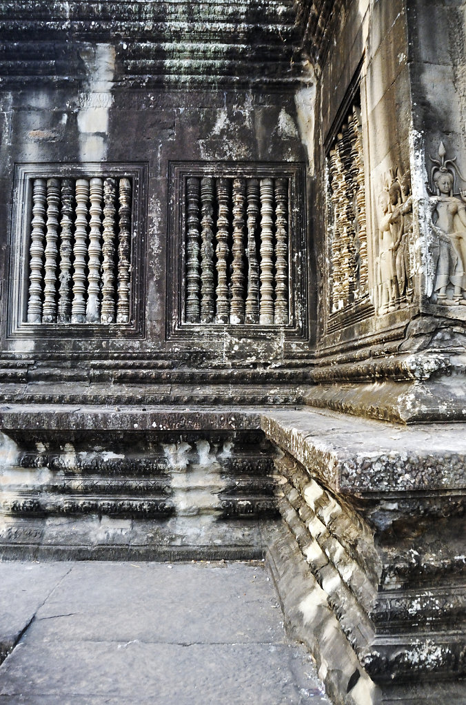 kambodscha - tempel von angkor - angkor wat (20)