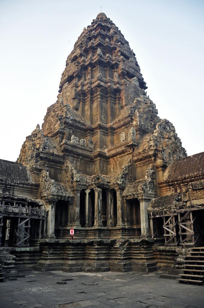 kambodscha - tempel von angkor - angkor wat (26)