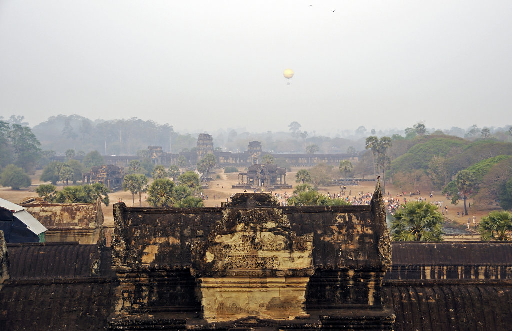kambodscha - tempel von angkor - angkor wat (28)