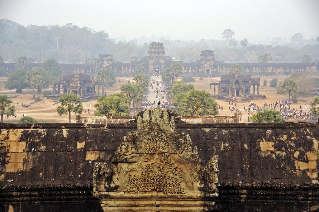 kambodscha - tempel von angkor - angkor wat (30)