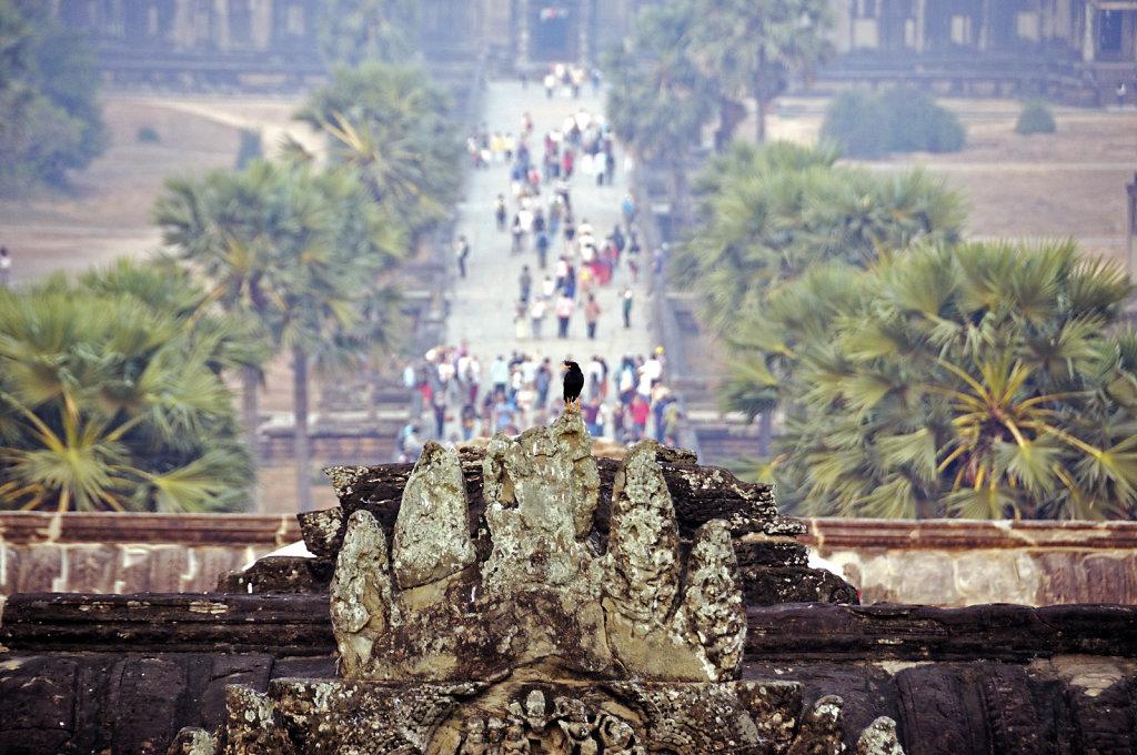 kambodscha - tempel von angkor - angkor wat (31)