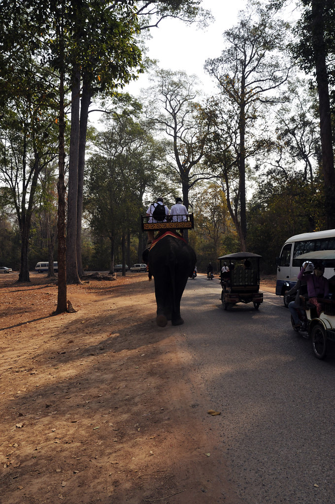 kambodscha - tempel von angkor - angkor thom - bayon (08)