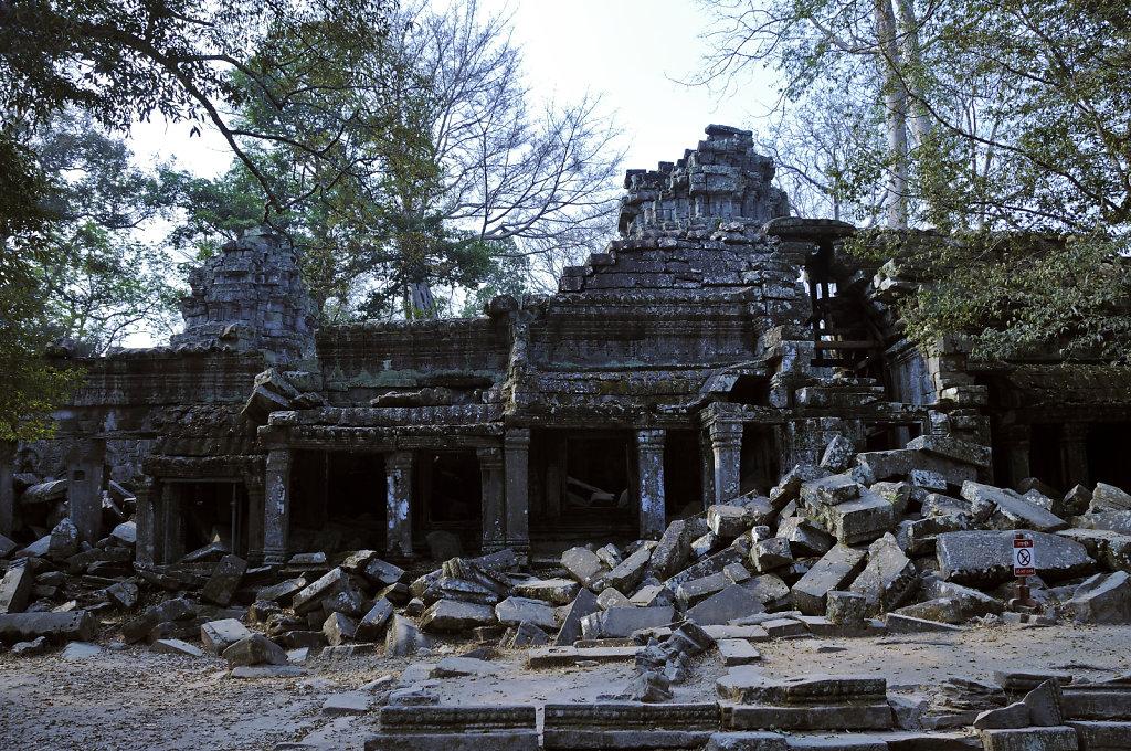 kambodscha - tempel von anghor - ta prohm (19)