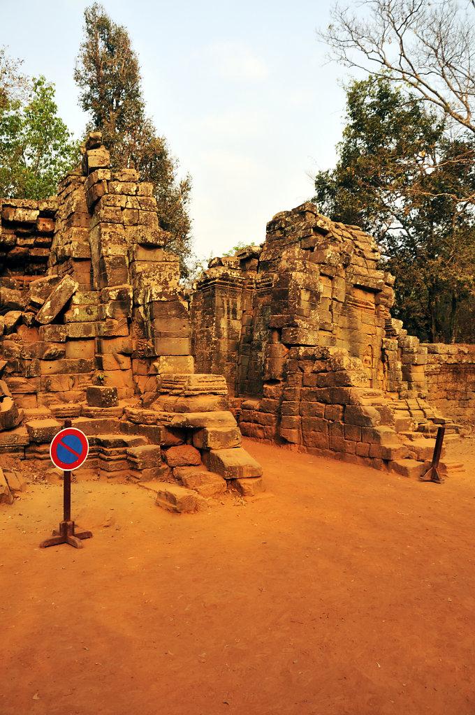 kambodscha - tempel von anghor - ta prohm (01)
