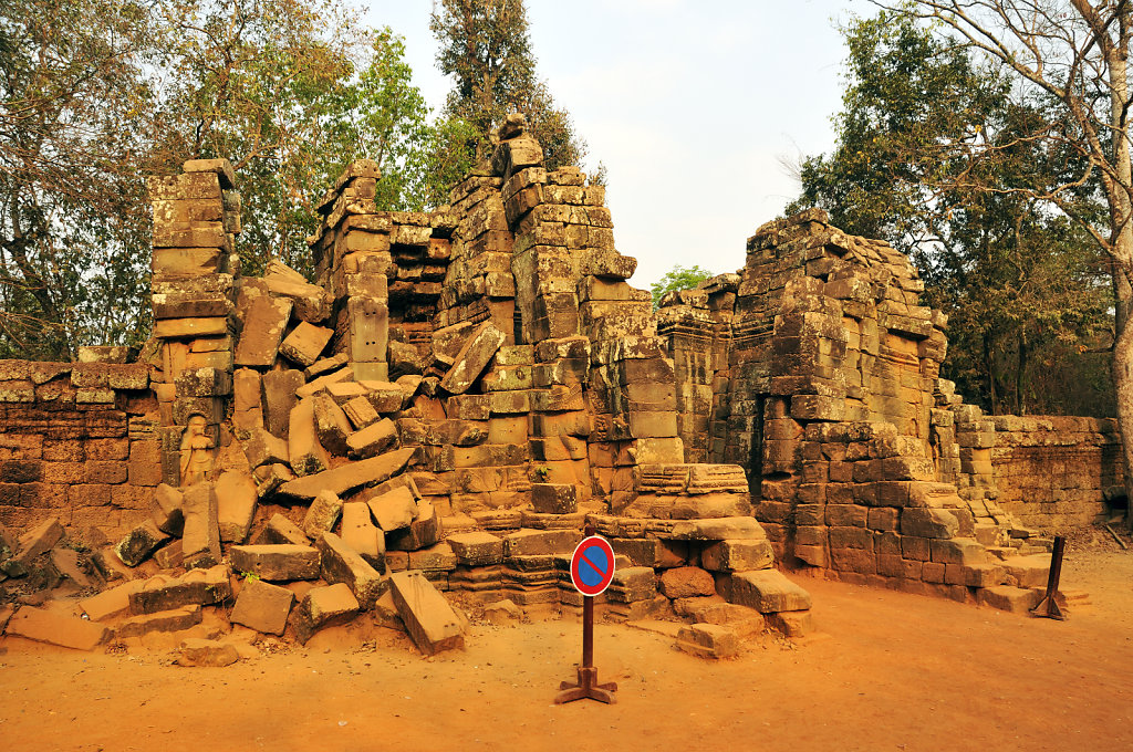kambodscha - tempel von anghor -  ta prohm (02)