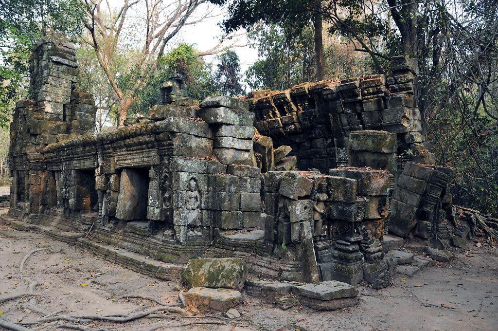 kambodscha - tempel von anghor - ta prohm (08)