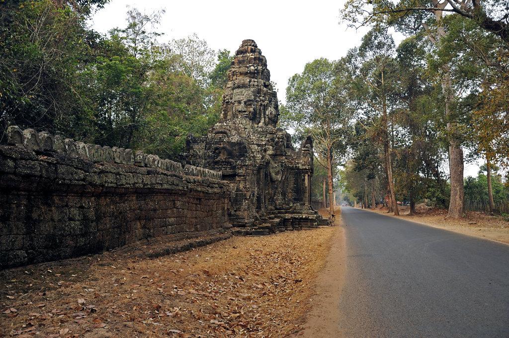 kambodscha - tempel von angkor - srah srang (09)