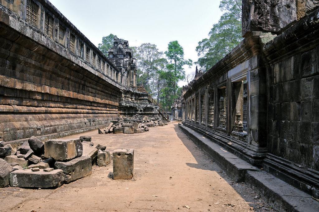 kambodscha - tempel von anghor - ta keo (08)