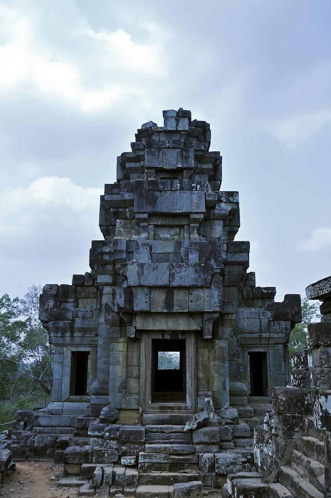 kambodscha - tempel von anghor - ta keo (16)
