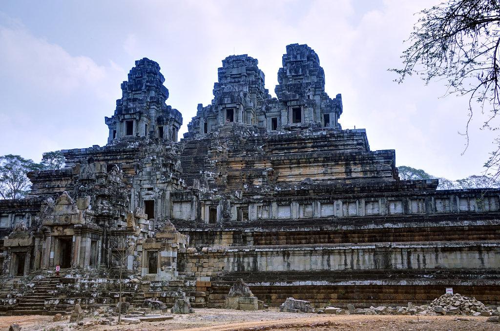 kambodscha - tempel von anghor - ta keo (25)